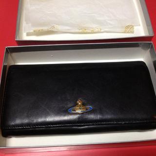ヴィヴィアンウエストウッド(Vivienne Westwood)の送料込✩正規品♡ヴィヴィアン♡長財布(財布)