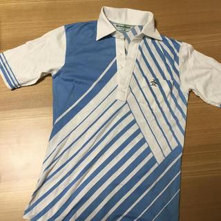 マンシングウェア(Munsingwear)のMUNSINGWEARマンシングウェア☆ポロシャツ(ポロシャツ)