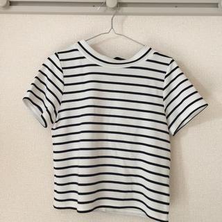 ミスティウーマン(mysty woman)のミスティーウーマンのTシャツ(Tシャツ(半袖/袖なし))