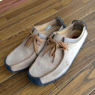 クラークス(Clarks)のクラークス【オリジナル】23.5cm(ローファー/革靴)