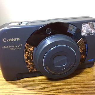 キヤノン(Canon)のCanon/キャノン オートボーイA(エース)【動作品】(フィルムカメラ)