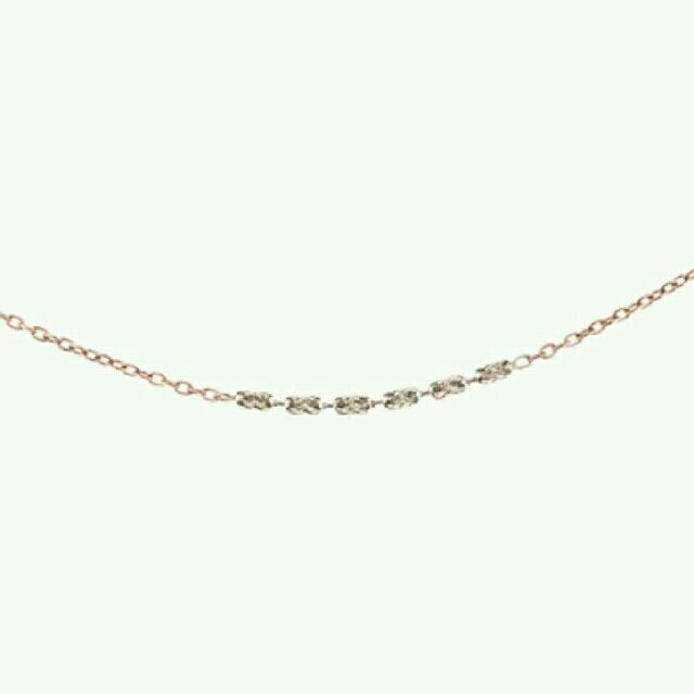 AURORA GRAN(オーロラグラン)の半額【AURORA GRAN】  コンビネックレス レディースのアクセサリー(ネックレス)の商品写真