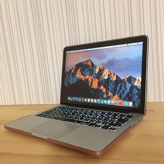 マック(Mac (Apple))のmacbook pro 2015 (ノートPC)