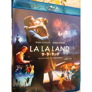 【新品】日本版・ララランドブルーレイ対応DVD(映画音楽)