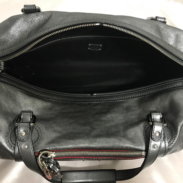 Chloe(クロエ)の【クロエ ミスター パディントン 】/シルバー メンズのバッグ(その他)の商品写真