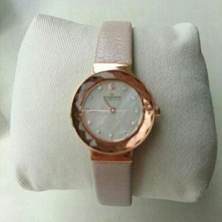 スカーゲン(SKAGEN)のきゃっぽ様 専用(腕時計)