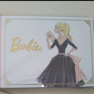 バービー(Barbie)のBarbie♡フォトアルバム【新品未開封】(その他)