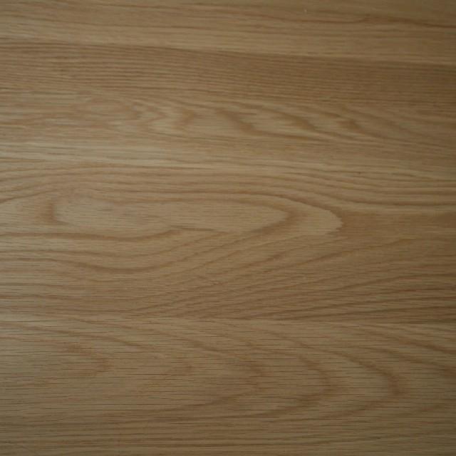MUJI (無印良品)(ムジルシリョウヒン)の無印 無垢材テーブル オーク材 インテリア/住まい/日用品の机/テーブル(ダイニングテーブル)の商品写真