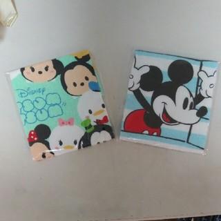 ディズニー(Disney)の新品未開封!ディズニーキッチンタオル!(キャラクターグッズ)