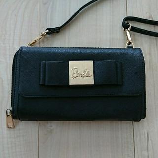 シマムラ(しまむら)のBarbie お財布ショルダー(ショルダーバッグ)