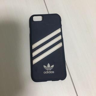アディダス(adidas)のerichan様専用(iPhoneケース)