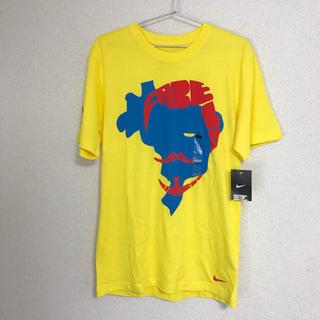 ナイキ(NIKE)の新品 未使用 ナイキ Tシャツ FC(Tシャツ/カットソー(半袖/袖なし))