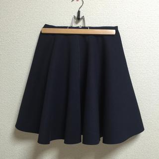 チェスティ(Chesty)のchesty スカート リバーシブル(ひざ丈スカート)