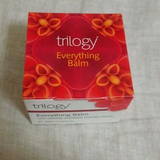 トリロジー(trilogy)のtrilogy トリロジー エブリシングバーム 45ml(フェイスオイル/バーム)