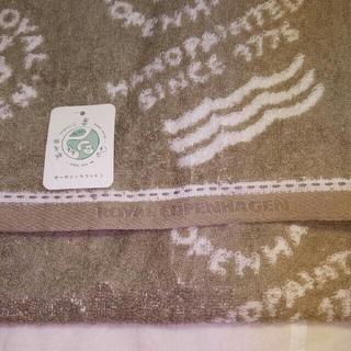 ロイヤルコペンハーゲン(ROYAL COPENHAGEN)の新品 スポーツタオル(タオル/バス用品)
