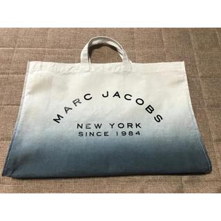 マークバイマークジェイコブス(MARC BY MARC JACOBS)の<mstさま専用>マークジェイコブス リネンバッグ(エコバッグ)