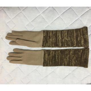 ジャーナルスタンダード(JOURNAL STANDARD)の手袋 ロンググローブ(手袋)