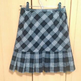 カールパークレーン(KarL Park Lane)のペプラムスカート♡カールパークレーン(ひざ丈スカート)