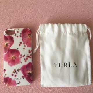 フルラ(Furla)の正規品 フルラ FURLA ニコライバーグマン iphone 5S ケース(iPhoneケース)
