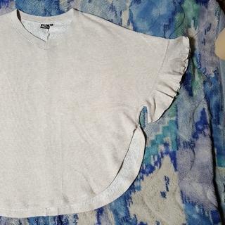 ダブルスタンダードクロージング(DOUBLE STANDARD CLOTHING)のDOUBLE STANDARD CLOTHINGスウェット ダブスタプルオーバー(トレーナー/スウェット)