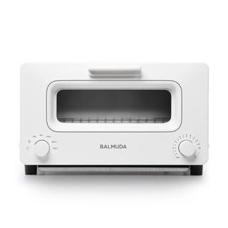 バルミューダ(BALMUDA)のバルミューダ トースター 未使用 値下げしました(電子レンジ)