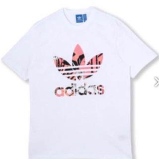 アディダス(adidas)のadidas 浜崎あゆみ着用T(ミュージシャン)