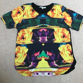 イラストレイティッドピープル(ILLUSTRATED PEOPLE)のILLUSTRATED PEOPLE グラフィックT!(Tシャツ(半袖/袖なし))
