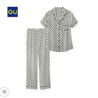 ジーユー(GU)のGU パジャマ ドット(パジャマ)