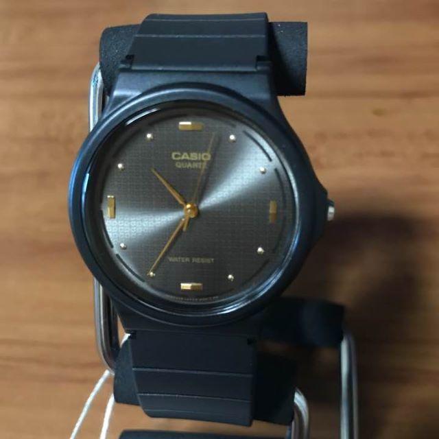 CASIO(カシオ)の新品✨カシオ CASIO レディース 腕時計 MQ76-1A ブラック レディースのファッション小物(腕時計)の商品写真