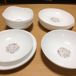 ヤマザキセイパン(山崎製パン)のユキ様専用 ヤマザキ パン祭り お皿色々12枚(食器)