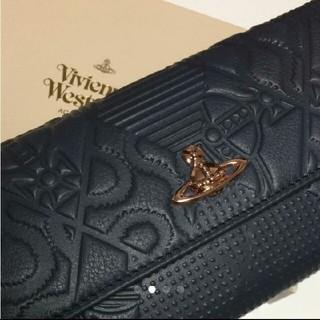 ヴィヴィアンウエストウッド(Vivienne Westwood)のVivienne Westwood 財布 新品 スクイグル(財布)