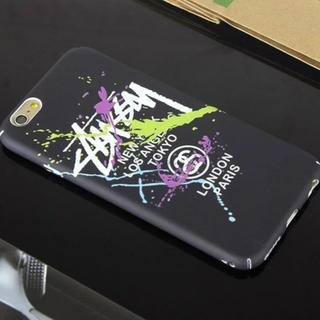 ステューシー(STUSSY)の大人気♡ストゥーシー♡iPhoneケース(iPhoneケース)