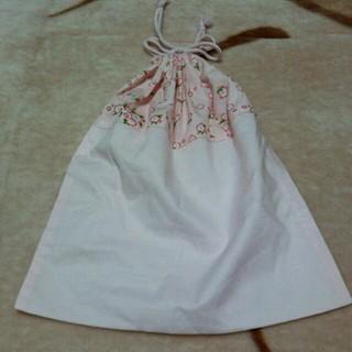 ピンクハウス(PINK HOUSE)の☆お値下げしました(〃∇〃)ピンクハウス新品巾着袋☆(ランチボックス巾着)