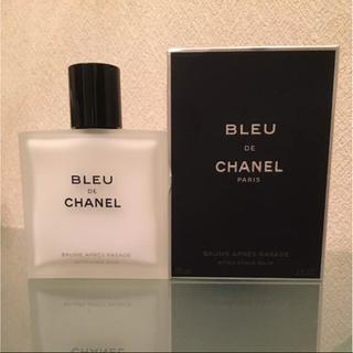 シャネル(CHANEL)の新品 CHANEL ブルードゥシャネル 90ml(フェイスオイル / バーム)