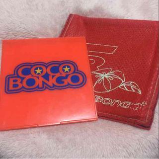 ココボンゴ(COCOBONGO)のCOCO BONGO♡ミラー(卓上ミラー)