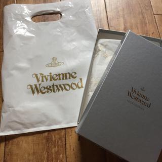 ヴィヴィアンウエストウッド(Vivienne Westwood)のVivienne Westwood 空箱と袋(小物入れ)