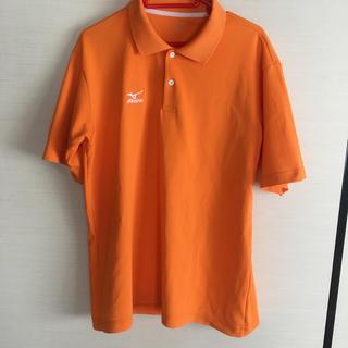 ミズノ(MIZUNO)のミズノシャツ難あり(シャツ)
