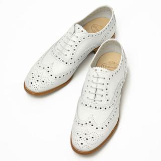 チャーチ(Church's)の未使用☺︎church's  レザーシューズ(ローファー/革靴)