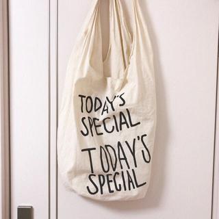 cibone | today's special | marche bag L