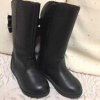 ブリーズ(BREEZE)のブーツ キッズ 14,5(ブーツ)
