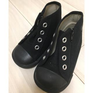 バーバリー(BURBERRY)のバーバリーベビー靴(スニーカー)