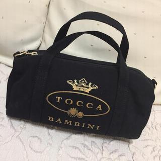 トッカ(TOCCA)のTOOCAバッグ(その他)