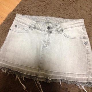 ハーレー(Hurley)の送料込♡ハーレーのスカート(ミニスカート)