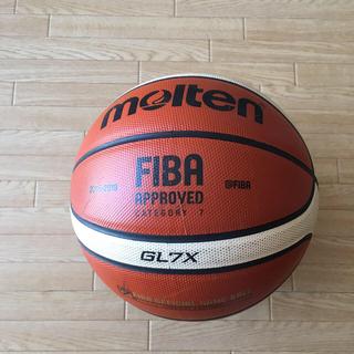 バスケットボール モルテン 公式球 7号(バスケットボール)