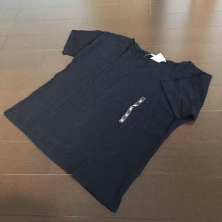 ムジルシリョウヒン(MUJI (無印良品))の新品【無印良品】Tシャツ(Tシャツ(半袖/袖なし))