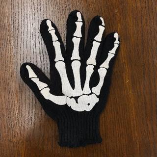 骨 手袋 sugキャンペーン(手袋)