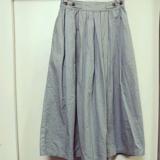 ジエンポリアム(THE EMPORIUM)のTHE EMPORIUM / スカート(ロングスカート)