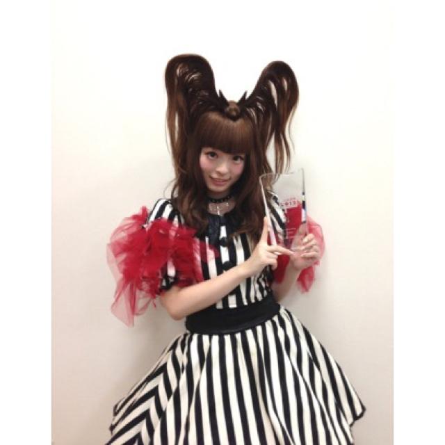 きゃりーちゃん☆ファッションモンスターコスプレ エンタメ/ホビーのコスプレ(衣装)の