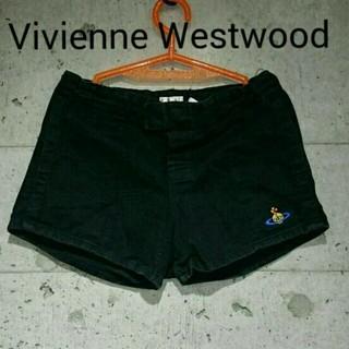 ヴィヴィアンウエストウッド(Vivienne Westwood)の激レア!Vivienne Westwood ゴールドレーベル  ショートパンツ(ショートパンツ)