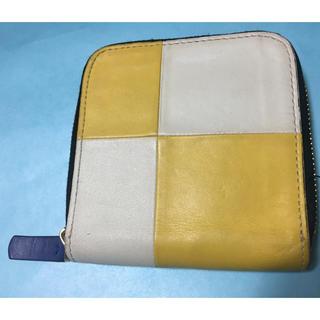 マルニ(Marni)のMARNI★二つ折り財布(財布)